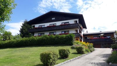 Photo for Double 21 - guesthouse Untersperger