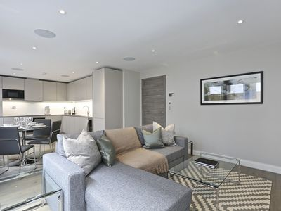 Photo for Luxury apartment in the heart of London