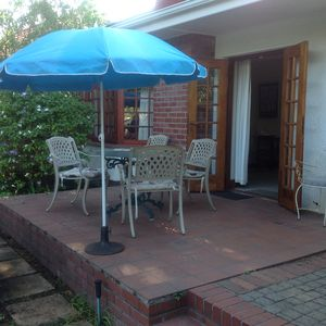 Photo for Splendid well-equipped Rondebosch Self-Catering Cottage.