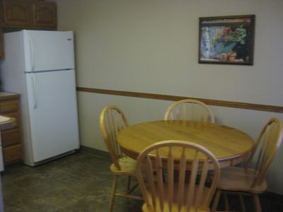 Photo for 2 bed 2 Bath Aspen Townhomes #5 Updated, Clean. pool/ hot tub.