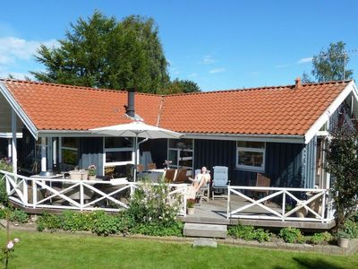Photo for House 1.2 km from the center of Gilleleje with Parking, Internet, Washing machine (96949)