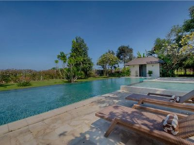 Photo for FINAL DEAL!!! 4BR Private Pool Villa Ketewel