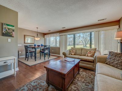 Photo for SUNNY GOLF VIEW VILLA ~ YOUR HOME AWAY FROM HOME!