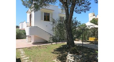 Photo for RENY - Villa for 11 people in Fondi