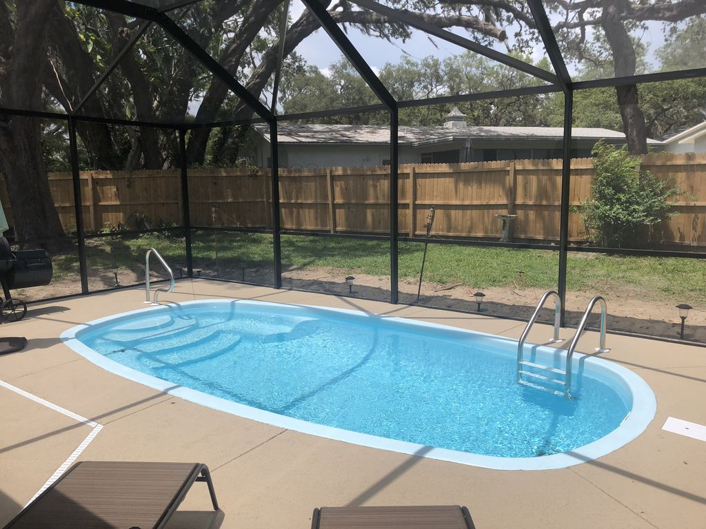 Vrbo Crystal Beach Palm Harbor Fl