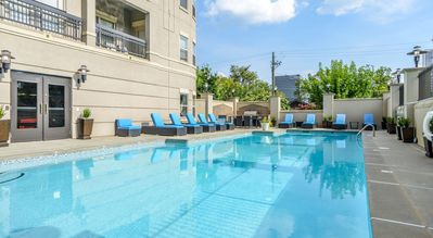Photo for Midtown Condo - Excelent Location- Free Parking