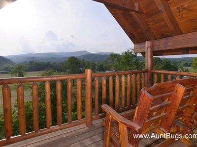 Photo for Enjoy the beautiful views in POOLSIDE RETREAT #221