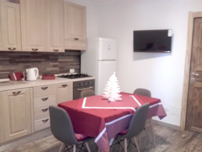 Photo for Homerez last minute deal - Beautiful house in Vittoria and Wifi