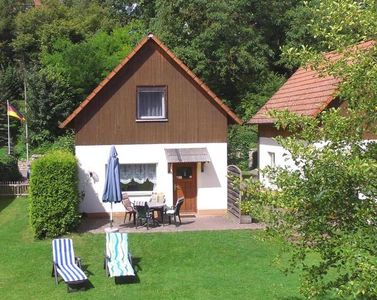 Photo for House Marktgraitz for 5 persons with 2 bedrooms - Holiday house