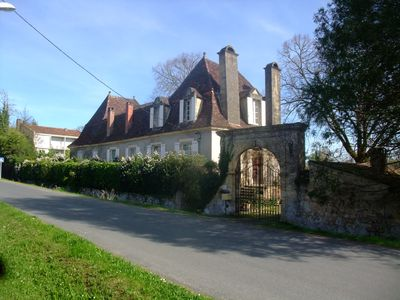 Photo for 5BR House Vacation Rental in Saint-Cyprien, Nouvelle-Aquitaine