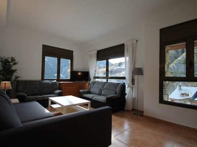 Photo for 3BR Apartment Vacation Rental in Ransol, Canillo