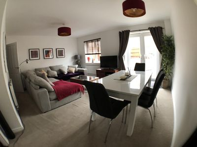 Photo for NEW Beautiful & Spacious 3BD House in Romford