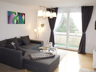 Photo for MK Apartment - In the heart of BADEN-BADEN
