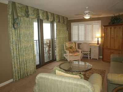 Photo for Exceptional Oceanfront View & Comfort