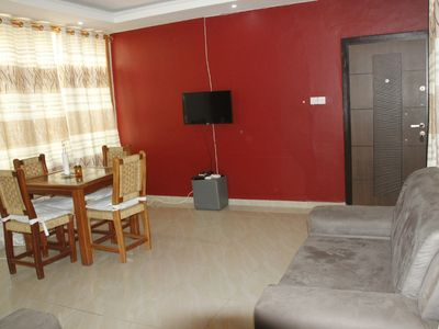 Photo for TWO BEDROOM FLAT APARTMENT