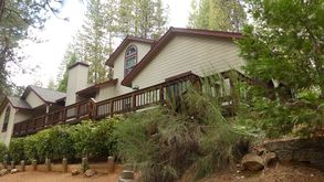 Photo for 4BR Cabin Vacation Rental in Arnold, California