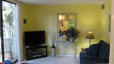 Photo for ****Completely Updated Condo Just Steps to Beach and Pool****