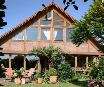 Photo for Rental Verden for 2 - 4 persons with 2 bedrooms - Holiday house