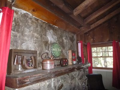 Photo for 2BR Cabin Vacation Rental in Palomar Mountain, California