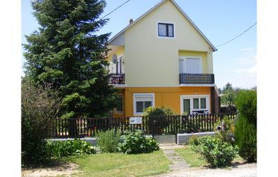 Photo for 1 bedroom accommodation in Keszthely-Kertváros