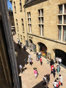 Photo for Apartment in the medieval heart of Sarlat