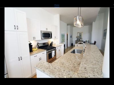 Modern War College friendly unit at The Carey School condos (3 month min stay)