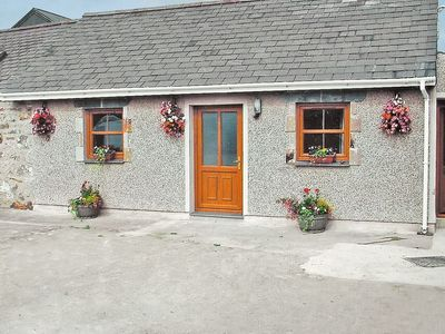 Photo for 2 bedroom accommodation in Abererch, near Pwllheli