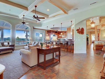 Photo for 1 STORY 8000 SQ FT ARTISTIC MASTERPIECE*** ASK ABOUT OUR SPECIALS***