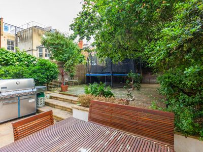 Photo for Stunning 2 Bed Apartment w/Terrace near Hampstead