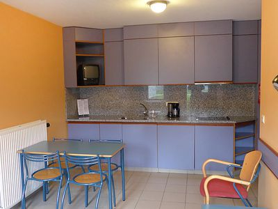 Photo for Vacation home La Ferme Gîte 2 in Durbuy-Bomal sur Ourthe - 4 persons, 1 bedrooms