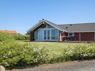 Photo for Beautiful Holiday Home near Vinderup with sauna