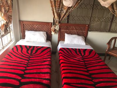 Photo for 16BR Guest House Vacation Rental in arusha, Tanzania