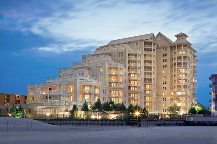 Grand At Diamond Beach Condo Al Evening The