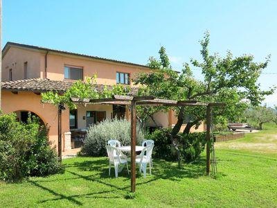 Photo for Apartment Elster (COV106) in Collecorvino - 2 persons, 1 bedrooms