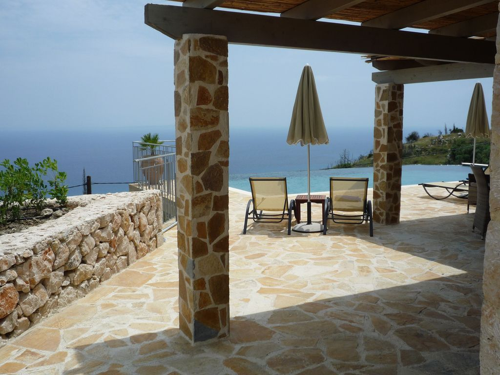villa antonio breathtaking sea views and infinity pool 3 en suite