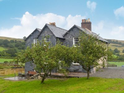 Photo for 5 bedroom accommodation in Llangernyw, near Abergele