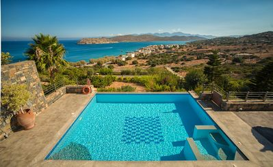Photo for Villa Mirabello 3 bedroom villa - 200m from the beach