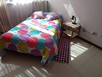 SPACIOUS ROOM WITH PRIVATE BATHROOM IN CHAPINERO