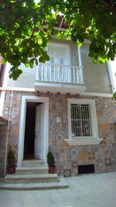 Photo for Beautiful townhouse in Santos next to the beach
