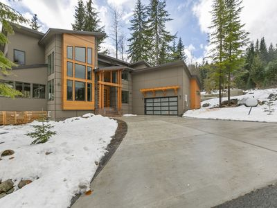 Photo for 5BR House Vacation Rental in Snoqualmie Pass, Washington