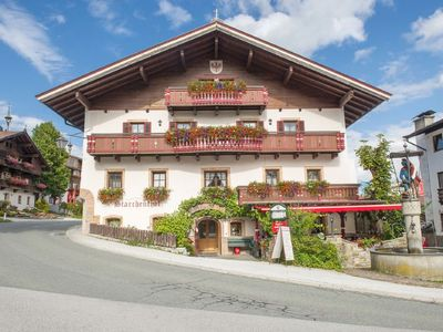 Photo for Apartment Starchenthof  in Oberau, Tyrol - 5 persons, 2 bedrooms