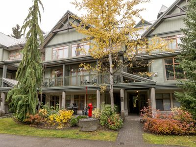 Photo for Fabulous 2 Bdrm in Whistler Village!!!