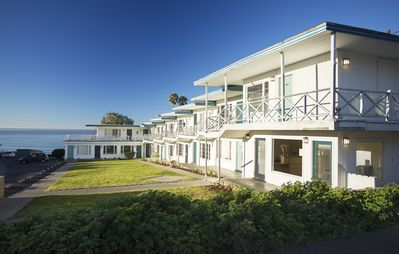 Photo for Breathtaking Ocean View 2 BR 2.5 BA Beach House Occ up to 9 - Tides Pismo Beach