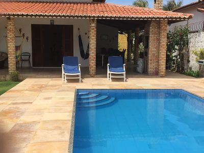 Photo for 3BR House Vacation Rental in Aguas Belas, Ceara