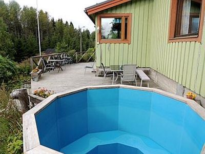 Photo for Vacation home Palttala in Tampere - 12 persons, 3 bedrooms