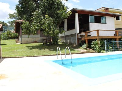 Photo for 2BR Country House / Chateau Vacation Rental in AMPARO, SP