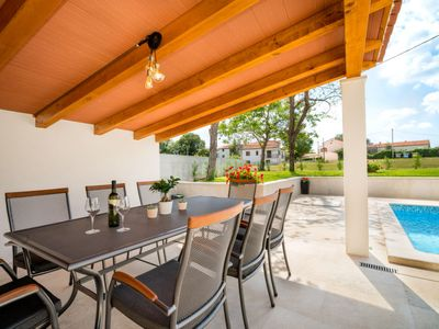 Photo for Vacation home Villa Coriticum otium in Poreč/Kringa - 8 persons, 4 bedrooms