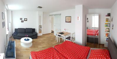 Photo for Apartment Dornburg near Jena near the Dornburger castles