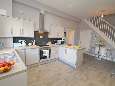 Photo for 2 bedroom House in Alnmouth - CN126