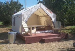 Photo for 1BR Campground Vacation Rental in Escalon, California